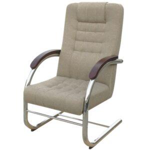Fotel Chrom II