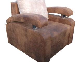 Fotel Chrom