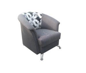 Fotel Kubełek