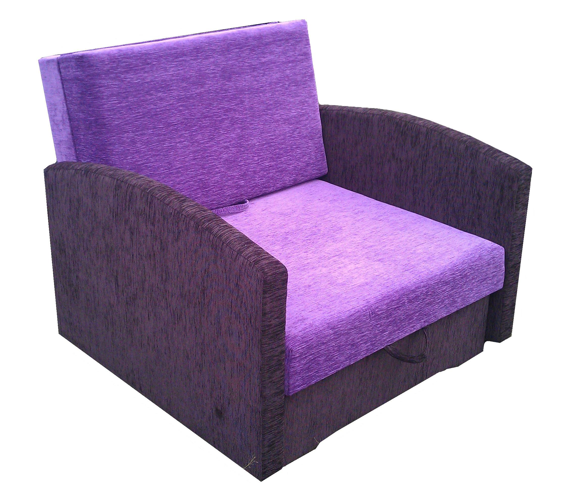 Jednoosobowa amerykanka sofa lupo for Sofa jednoosobowa