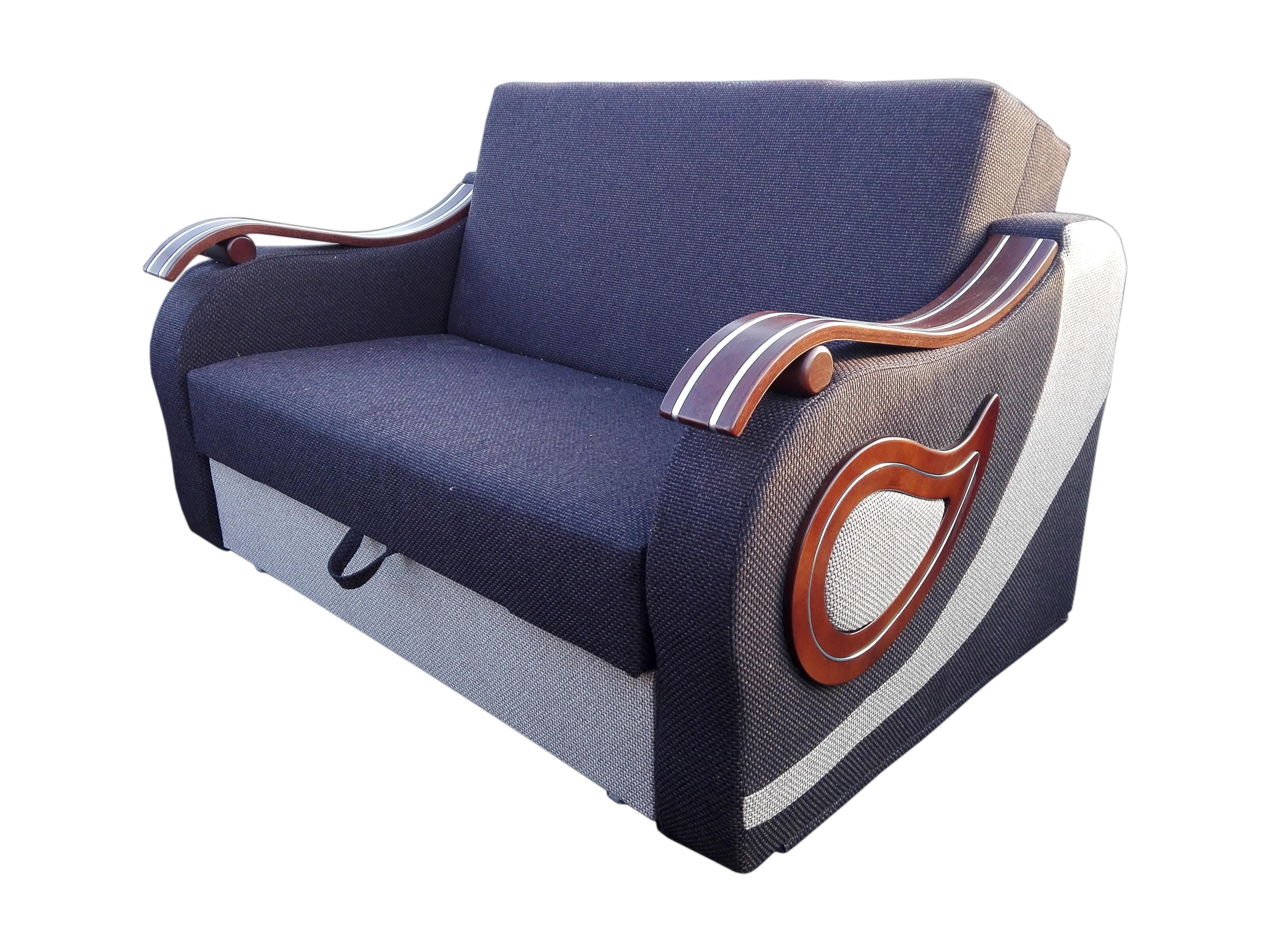 Dwuosobowa amerykanka sofa capri for Sofa jednoosobowa