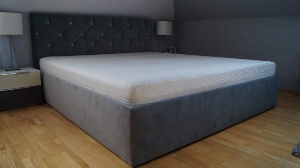 Łoże sypialniane 160 x 200 cm